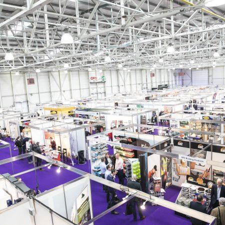 United Hardware Trade show
